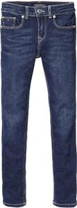 Spodnie dziecięce Tommy Hilfiger