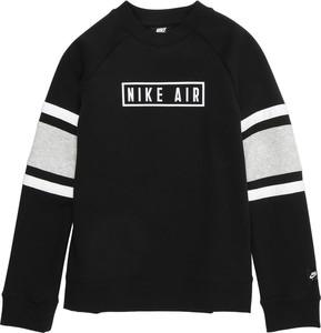Bluza dziecięca Nike Sportswear z bawełny