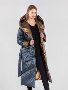 Płaszcz Ochnik z tkaniny