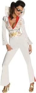 Kombinezon Elvis Presley z długimi nogawkami