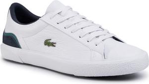 Sneakersy LACOSTE - Lerond 120 3 Cma 7-39CMA0031042 Wht/Nvy