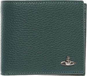 33302b6217a0b Zielone portfele męskie z RAFFAELLO NETWORK