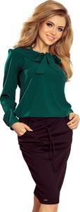 Zielona bluzka NUMOCO