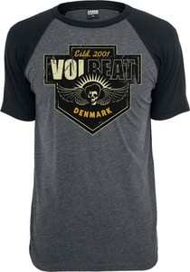 T-shirt Volbeat