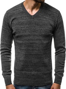 Sweter JACK DAVIS w rockowym stylu