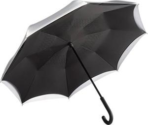 Czarny parasol Fare