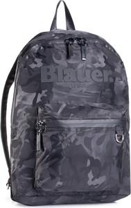 Czarny plecak eobuwie.pl