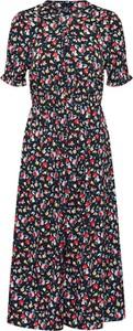 Sukienka New Look z dekoltem w kształcie litery v koszulowa