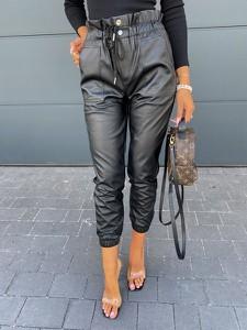 Spodnie Hollywood Dream w stylu casual
