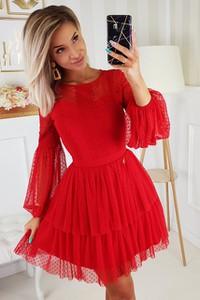Sukienka E-sukienki.pl mini
