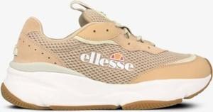 Buty sportowe Ellesse sznurowane