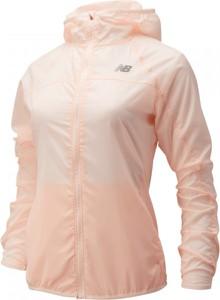 Różowa kurtka New Balance