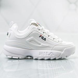 Sneakersy Sneakers z płaską podeszwą