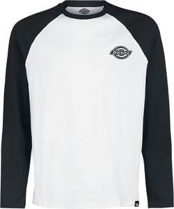 Koszulka z długim rękawem Emp z bawełny z długim rękawem