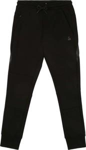 Czarne spodnie dziecięce Jack & Jones Junior
