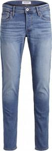 Niebieskie jeansy Jack & Jones w stylu casual