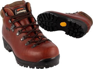 Buty trekkingowe Zamberlan sznurowane