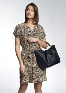 Sukienka Ochnik w stylu casual