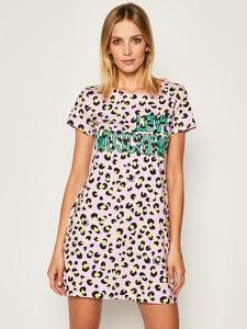 Sukienka Love Moschino mini w stylu casual