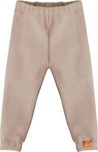 Różowe spodnie dziecięce Benni
