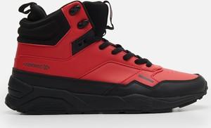 Cropp - Sneakersy za kostkę -