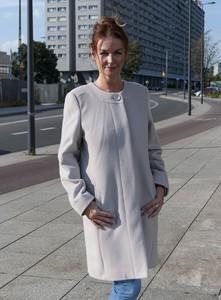 Płaszcz Caro Fashion