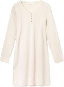 T-shirt Atlantic z bawełny w stylu klasycznym