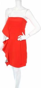 Czerwona sukienka M By Mosquitos