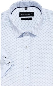 Koszula Giacomo Conti z bawełny