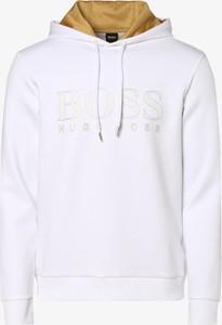 Bluza Hugo Boss z dresówki