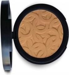 Joko, Make-Up Finish Your Make-Up Pressed Powder, puder prasowany, 14 Brzoskwinia, 8 g