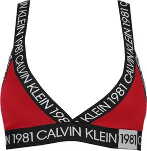 Biustonosz Calvin Klein Underwear