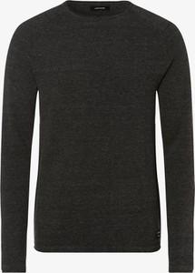 Czarny sweter Jack & Jones
