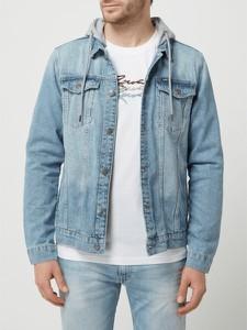 Kurtka Cars Jeans krótka w młodzieżowym stylu