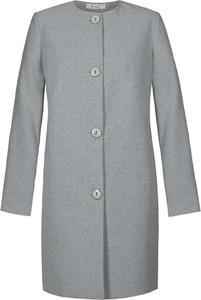 Płaszcz Fokus w stylu klasycznym