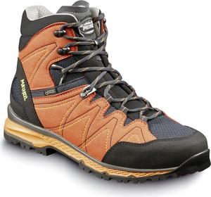Buty trekkingowe Meindl sznurowane