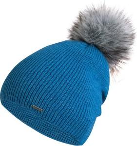 Turkusowa czapka Kamea