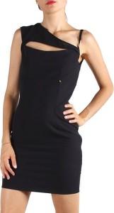 Sukienka Sexy Woman mini bez rękawów