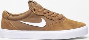Buty Nike SB Chron Slr (golden beige/white golden beige black)