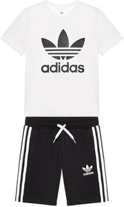 Komplet dziecięcy Adidas dla chłopców