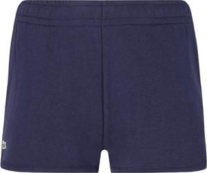 41206f713b3ca4 Spodnie damskie Lacoste, kolekcja lato 2019