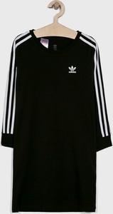 Sukienka dziewczęca Adidas Originals