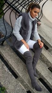 Kamizelka Ricca Fashion