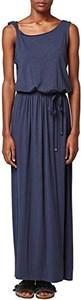 Granatowa sukienka edc by Esprit