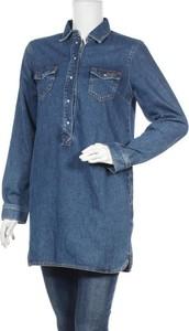 Tunika Pepe Jeans z długim rękawem