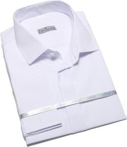 Koszula krawatikoszula.pl w elegenckim stylu z długim rękawem