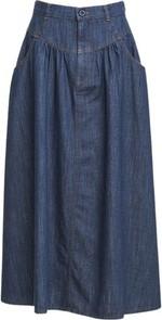 Niebieska spódnica SEE BY CHLOE