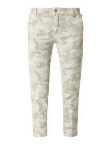 Spodnie Mason's z bawełny