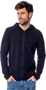 Sweter Heavy Tools w stylu casual