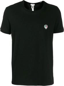 T-shirt Dolce & Gabbana z krótkim rękawem z bawełny w stylu casual